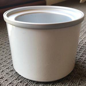 Cuisinart IceCream Maker 1.5QT Freezer Bowl ICE-20